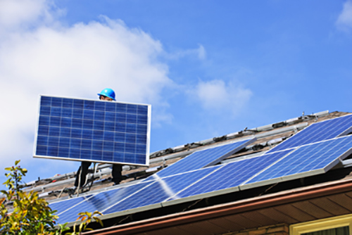 Solar Energy Statistics for Millbrae
