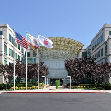 Apple granted another solar-related patent